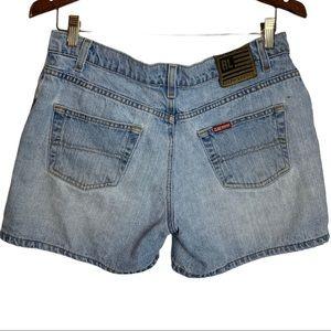 Ralph Lauren Polo Company Jeans Shorts Size 6